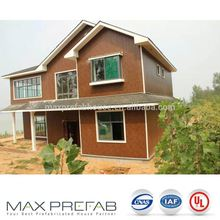 3 bedrooms low cost prefab homes for tanzania