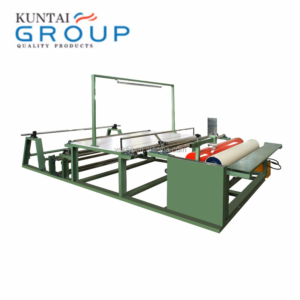 High Quality Fabric Inspection Cum Winding Machine