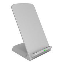 Smacat handy power charger for mobile phone qi stander wireless charging