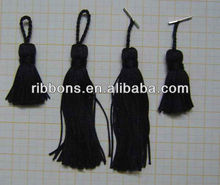 Wholesale Leather Suede Tassel fringe for textile accessories