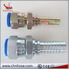 High performance stainless steel auto air conditioning fittings