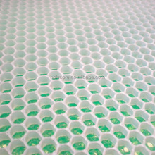 Promotional 12mm cell pp plastic honeycomb core