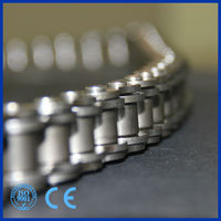 Short picth high quality china roller chain