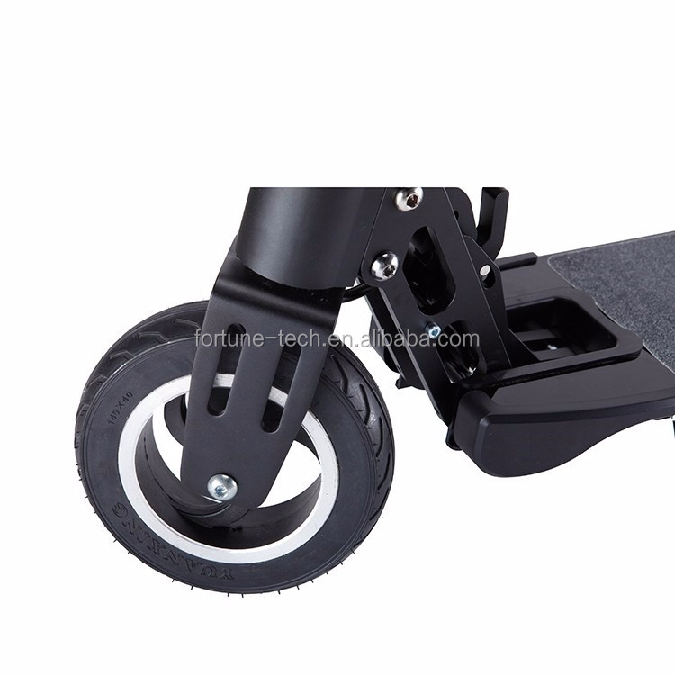 2017 New Arrival Cheap Two Wheel electric Scooter hoverboard Skateboard electric Kick Scooter