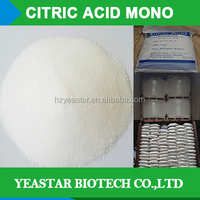 Favourable Price Citric Acid Monohydrate Food