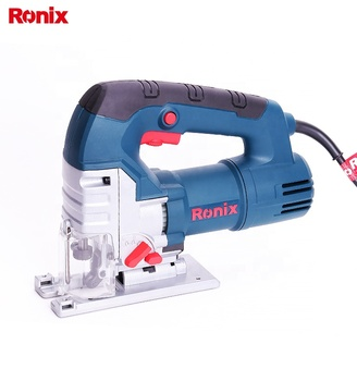 Ronix Variable Speed Portable Wood Cutting Jig Saw 650W Model 4120 in stock