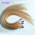 Hight quality I tip hair extensions wholesale human hair extensions
