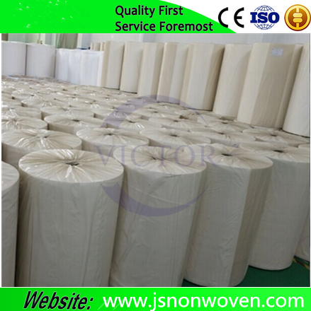 Breathable Eco-friendly Agriculture PP Spunbond Nonwoven