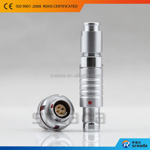 Alibaba China 4 Pin Auto RF coaxial connector