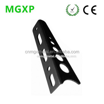 custom OEM metal sheet fabrication stamping punching stainless steel ignition box mounting bracket