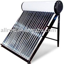 high efficiency lower price 100L TO 500L solar water heater