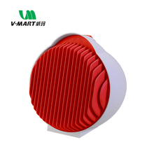 V-mart ceramic heater with CE GS ETL RoHS certificate of CH8515A