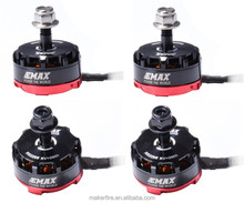 4pcs EMAX 2CW 2CCW RS2205 2600KV Brushless Motor drone kits for FPV racing drone