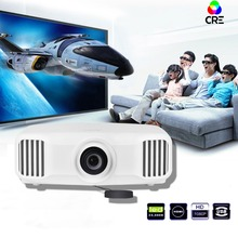 Beamer full hd 3d projector 4k support 4096*2160