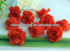 Best Impoerts Wholesale Polymer Clay Rose as Small Jewelry