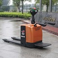 CE approved 2T Electric Pallet Jack CBD20 at factory price offer