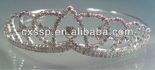 Best cheap tall pageant crown tiara