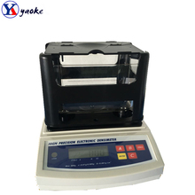 High precision Electronic Densimeter, Solids Density Meter , Liquids Density Meter with competitive price