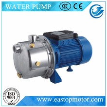 SJET garden water pump for chemical industry with CastIron Body
