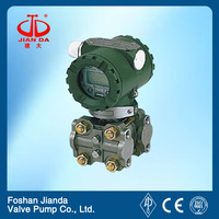 differential pressure transmitter/fiber optical transmitter/4-20ma pressure transmitter