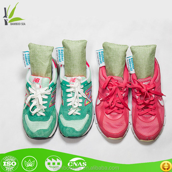 Odor Removes Shoes Mositure Absorption Bags