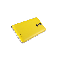 "Lowest price 5.0"" ultra thin Cheap big screen refurbished smart phones android quad core 16gb rom mobile phone Z3"