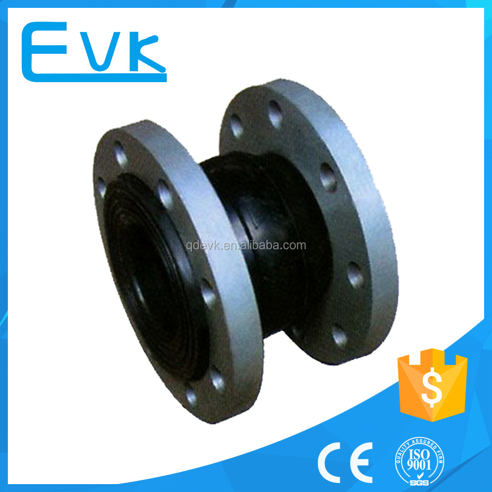 ANSI Single Sphere EPDM Rubber Expansion Joint
