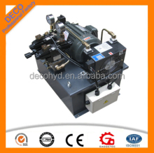 high quality heavy duty dump truck hydraulic power pack from deco