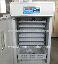 High hatching rate incubator for pheasant eggs