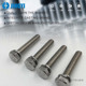 M8X45 Din 933 hex head sems screws in hot sale with best quality made in Taiwan&China lower price