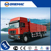 Used SHACMAN Cargo Truck SX1255NR434C small cargo trucks