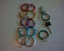 Hot sale! high quality! New design fashion small plastic carabiner