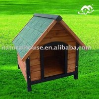 Item no.DH-3 large wooden dog house