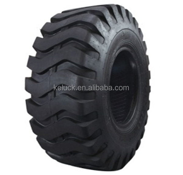 good quantity low prices All steel radial OTR tyres W-1 E-3/L-3 16.00-25 tire r13 off road