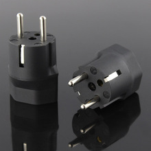 Innovation new product swiss to germany adapter plug with CE&ROHS