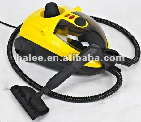 Hot Sell Canister Steam Cleaner with CE/GS Approval
