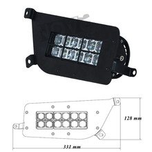 Auto Part 60W Per Piece Head Light Polaris Atv Supplier