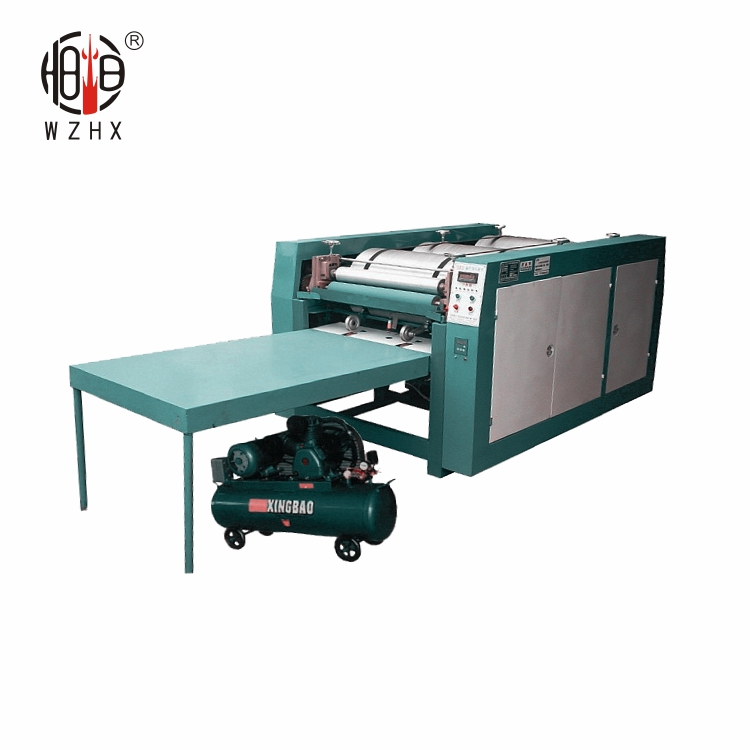 High Quality 4 Colour Offset Woven Sacks Printing Machine