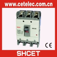 ABS MCCB Moulded Case Circuit Breaker/MCCB