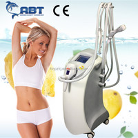 cellulite remove Vela vacuum roller suction machine