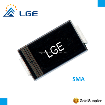 Manufacturer direct offer SMD Diode SS14 1a 40v schottky
