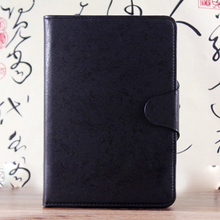 The Classic Black Color and Simple design Hard Cover Case for Ipad 3