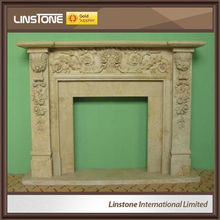 Hiqh quality japanese style fireplace