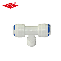 K6064 Plastic T Joint Spare Parts