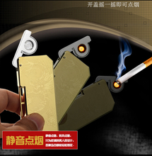 new fashion usb charge lighters