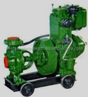 LIGHT WEIGHT DIESEL PUMP COUPLE SET