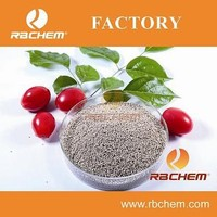 RBCHEM CHINESE LEADING ORGANIC FERTILIZER MANUFACTURER CALCIUM BORON AMINO ACID CHELATE LIQUID FERTILIZER
