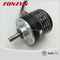 ZSP 3806 Encoder Manufactures KOYO TRD-2T, TRD-2S, NEMICON OVF, OWE2, OVW2 Shaft Type Encoder Incremental