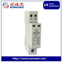 power surge arresters,lighting surge arrester,modular surge arrester