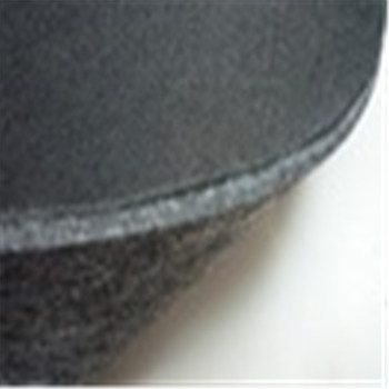 100% polyester/needle punched nonwoven fabric/felt for car roof ceiling headliner/vehicle interior material